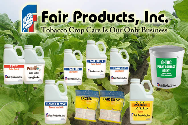 fair products home page